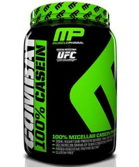 Combat 100% Casein (907g) - Muscle Pharm