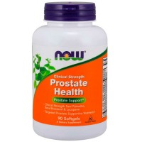Prostate Health (90 softgels) - Now Foods