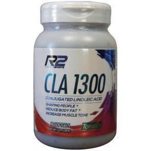 CLA 1300 Tonalin (60 cápsulas) - R2 Research Labs