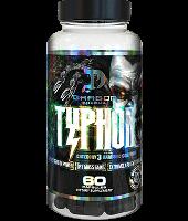 Typhon Dragon Pharma - Componente Anabólico Categoria 3