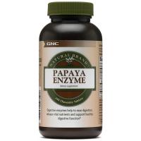 Papaya Enzyme (240 tabs) - GNC