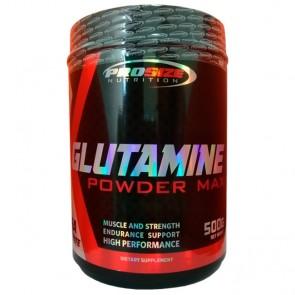 Glutamina Powder Max (500g) - Pro Size Nutrition