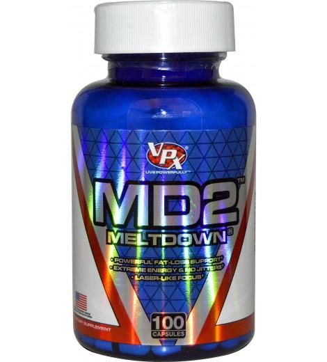 MD2 Meltdown - VPX