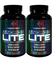 AndroLite - Combo EXCLUSIVO 10% OFF