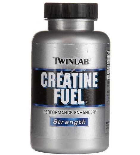 Creatina Fuel (300g) Twinlab