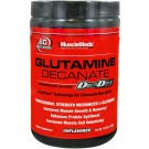 Glutamina Decanate (300g) - MuscleMeds