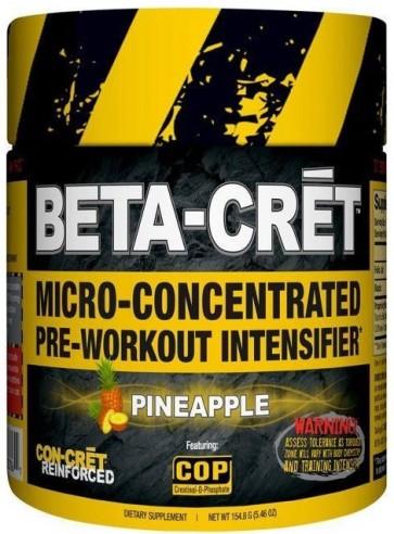 Beta-Cret Pré-Treino