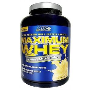 Maximum Whey (2262g) - MHP