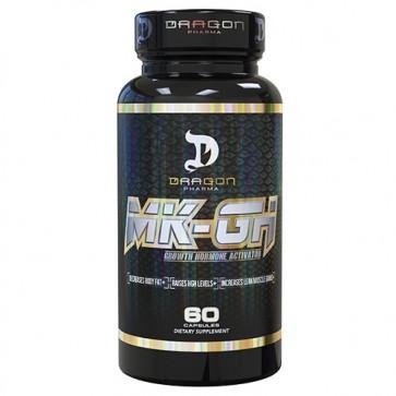 MK-GH (60 caps ) Dragon Pharma
