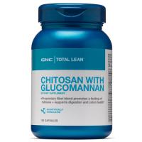 Chitosan with Glucomannan (120 caps) - GNC