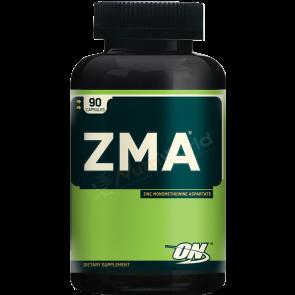 ZMA - Optimum Nutrition (90 cápsulas)
