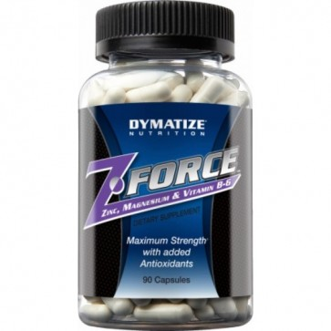 Z-Force - Dymatize
