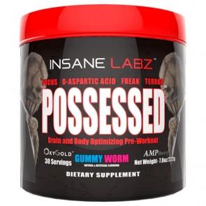 Possessed (30 doses) - Insane Labz