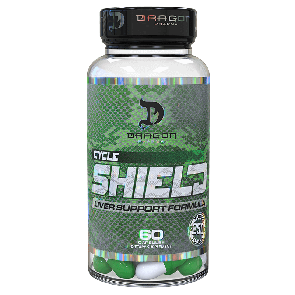 Cycle Shield - Dragon Pharma