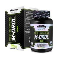 M-drol 10mg (90 caps) - Pro Size Nutrition