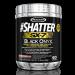 SHATTER SX-7 BLACK ONYX - MuscleTech (60 doses)