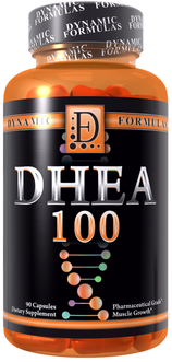 DHEA 100mg