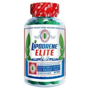 LIPODRENE ELITE COCA - Hi-Tech Pharma (90 cápsulas)