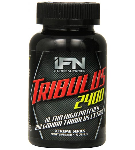 Tribulus Iforce Nutrition