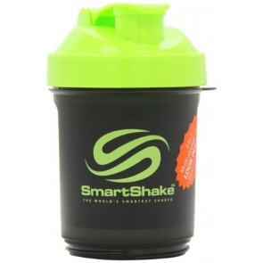 Smart Shake V2 (600ml) Gunsmoke - Smartshake