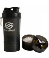 Smart Shake V2 (600ml) - Neon Preta