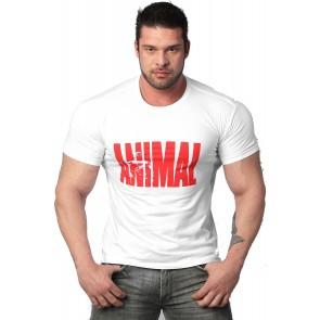 Camiseta ANIMAL Branca