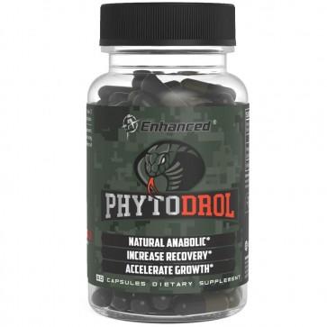Phytodrol Laxogenin Enhanced Não
