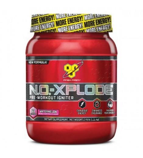 NO Xplode - BSN - 60 Doses