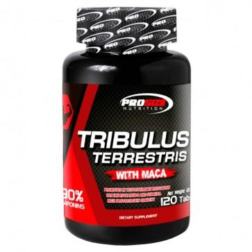 Tribulus Terrestris com Maca (120 tabs) - Pro Size Nutrition Pro Size Nutrition