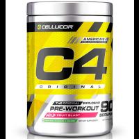 C4 Original (90 doses) - Cellucor
