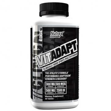 Vitadapt (90 tabs) - Nutrex