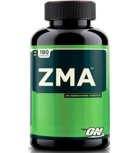 Zma (180 cápsulas) - Optimum Nutrition