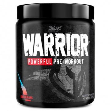 Warrior Powerful (267g) - Nutrex Nutrex