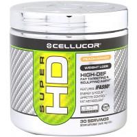 Cellucor Super HD Powder 180g