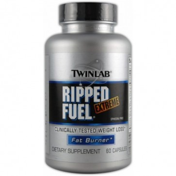Ripped Fuel Extreme - Twinlab
