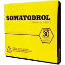 Somatodrol Iridium Labs (30 Comprimidos)