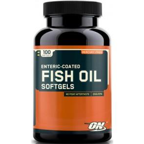 Fish Oil - Omega 3 Optimum