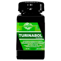 Turinabol (90 caps) - Dragon Elite