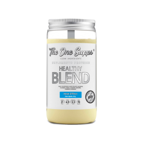 HEALTHY BLEND - BANANA - The One Supps (454g)