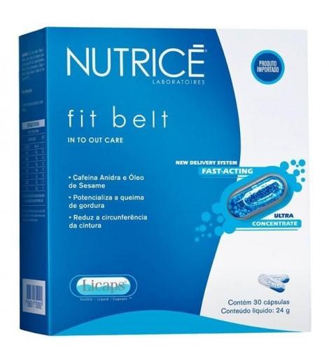 Fit Belt