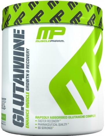 Glutamina Core - Muscle Pharm
