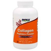 Colágeno Peptídeos Powder (227g) - Now Foods