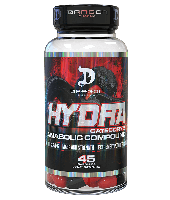 Hydra - Dragon Pharma
