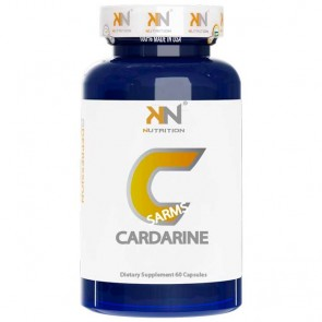 Cardarine (60 caps) - KN Nutrition