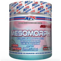 Mesomorph - 388g - APS Nutrition
