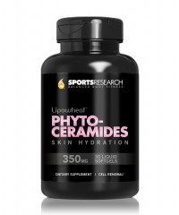 Phytoceramides - Sports Research