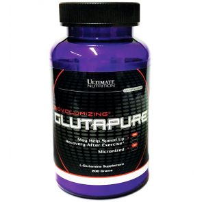 GLUTAPURE - Ultimate Nutrition (200g)