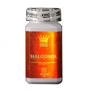 Halodrol (60 caps) - King Hardcore King Hardcore