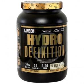 Hydro Definition com Stevia (907g) - Landerfit