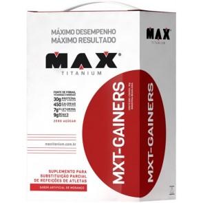 MXT-Gainers (3kg) - Max Titanium